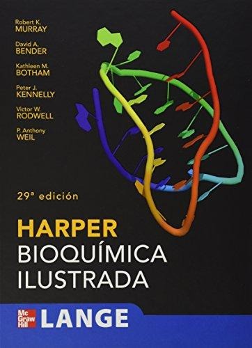 Harper, Bioquimica de Murray 29ª ed.
