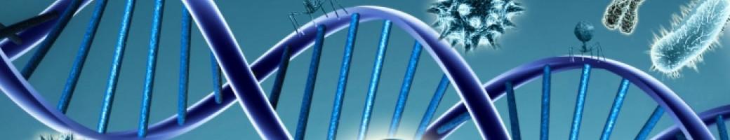 Biologia, Bioquimica y Genetica
