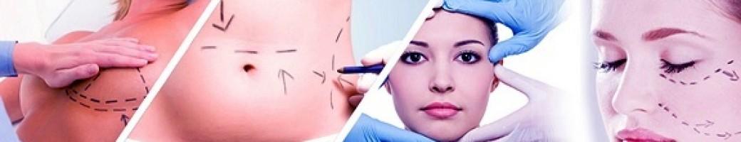 Cirugia Plastica y Reconstructiva
