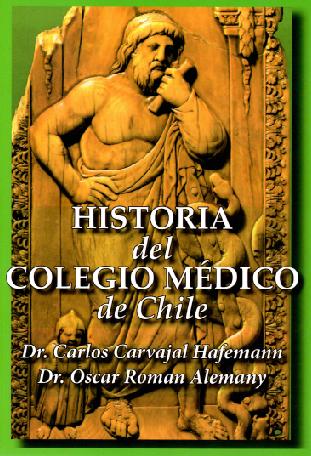 Historia del Colegio Medico de Chile