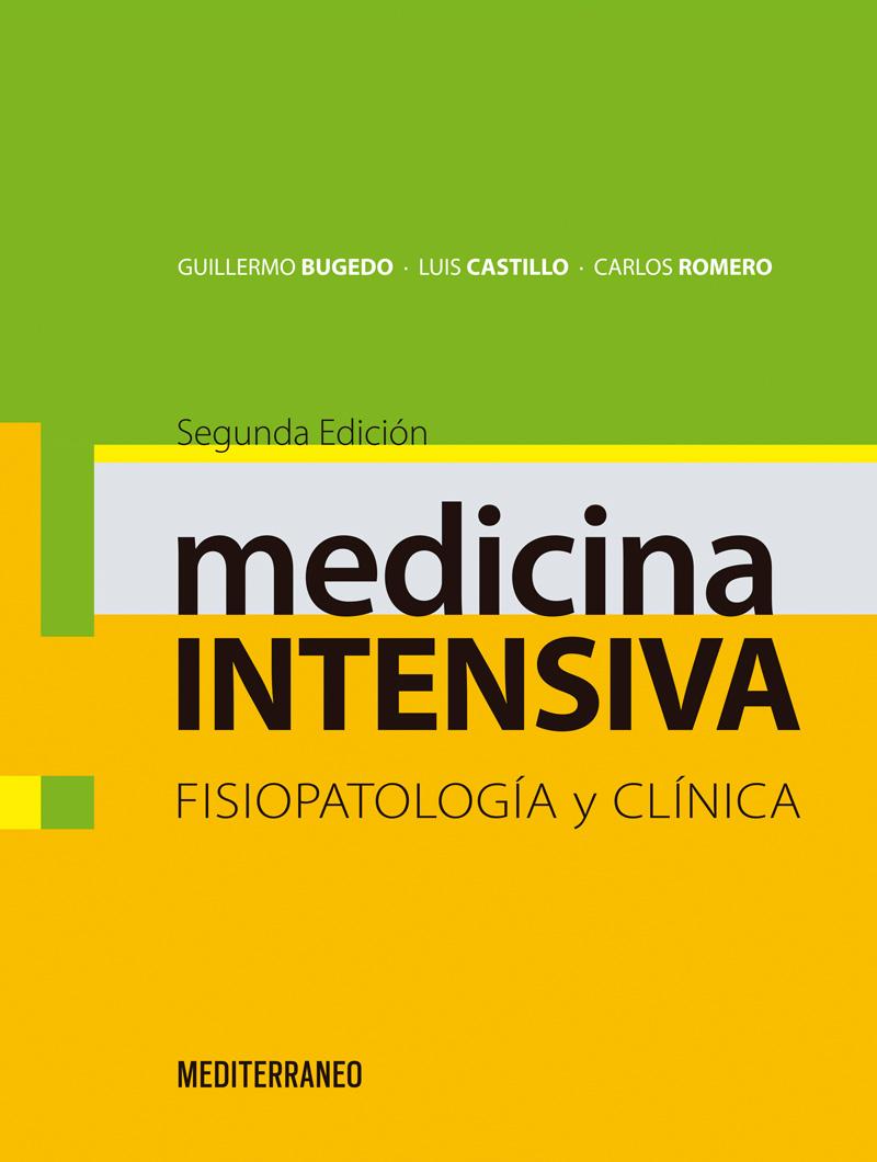 Bugedo , Medicina Intensiva , Fisiopatologia y Clinica 2º edicion