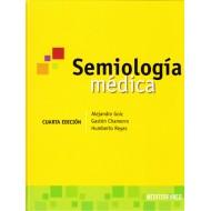 Goic, Semiologia Medica 4° ed.