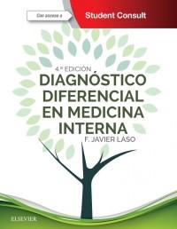 Laso, Diagnostico Diferencial en Medicina Interna. 4a Ed.