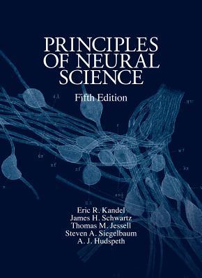 Kandel, Principles of Neural Science. 5th Ed.