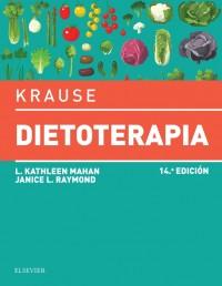 Mahan, Krause Dietoterapia. 14a Ed.