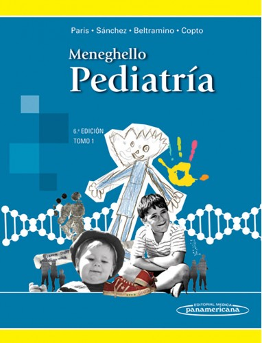 Meneghello, Pediatria 6a Ed. - 2 Volumenes