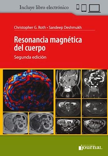 Roth, Resonancia Magnetica del Cuerpo 2ª ed.