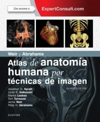 Weir, Atlas de Anatomia Humana por Tecnicas de Imagen. 5ª Ed.