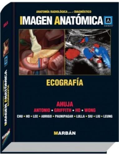 Ahuja, Imagen Anatomica Ecografia por Importacion