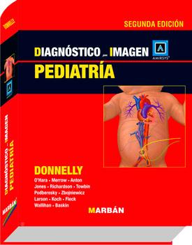 Donnelly, Amirsys Diagnostico por Imagen: Pediatria. 2a Ed. Por Importacion