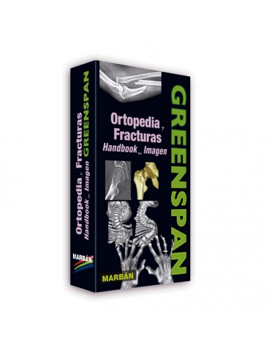 Greenspan, Ortopedia y Fracturas - Handbook