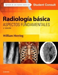 Herring, Radiologia basica + StudentConsult: Aspectos fundamentales, 3 ed.