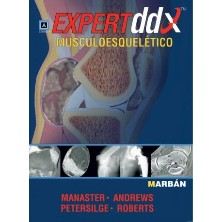 Manaster, Serie Expert DDx: Musculoesqueletico