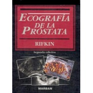 Rifkin, Ecografia de la prostata. 2da Edicion