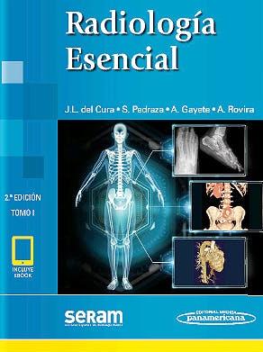 SERAM, Radiologia Esencial. 2ª ed., 2 Tomos. 2018. Entrega diferida Importacion