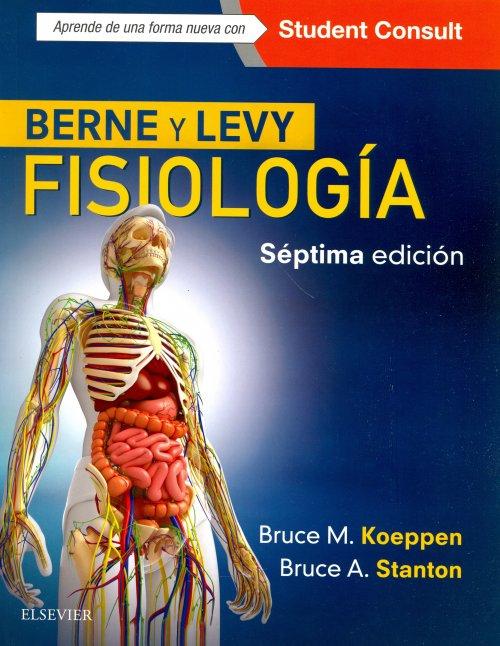 Berne y Levy (Koeppen). Fisiologia 7ª ed.
