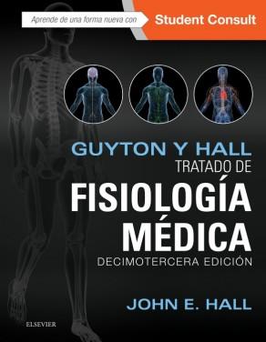 Guyton y Hall,Tratado de Fisiologia Medica 13º edicion