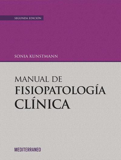 Kunstmann, Manual de Fisiopatologia  Clinica 2ª ed.