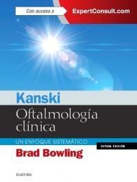 Kanski, Oftalmologia Clinica. 8a Ed.