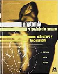 Palastanga, Anatomia y movimiento humano
