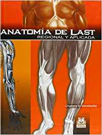 Sinnatamby, Chummy S , Anatomia de Last regional y aplicada