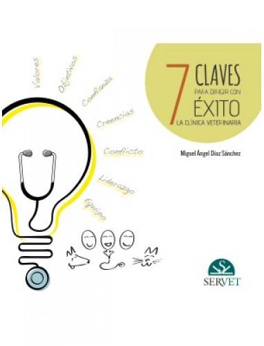 Diaz, 7 claves para dirigir con exito la clinica veterinaria