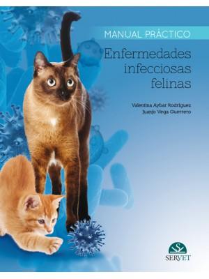 Vega, Enfermedades infecciosas felinas. Manual práctico