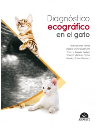 Novellas , Diagnostico ecografico en el gato