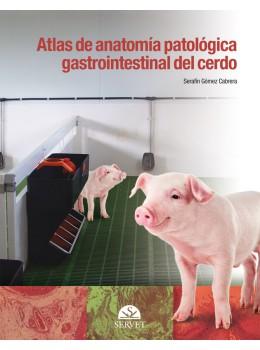 Gómez , Atlas de anatomía patológica gastrointestinal del cerdo
