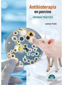 Fraile S, Antibioterapia en porcino