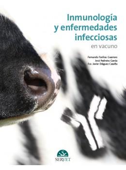 Fariñás, Inmunología y enfermedades infecciosas en vacuno