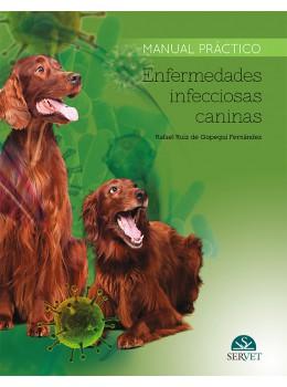 Ruiz de Gopegui, Enfermedades infecciosas caninas