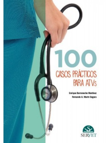 Barreneche, 100 casos practicos para ATVs