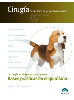 Rodríguez , Bases prácticas en el quirófano
