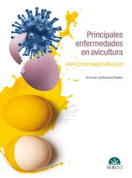 Baraza, Principales enfermedades en avicultura. Infecciones víricas