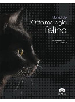Mitchell, Manual de oftalmología felina