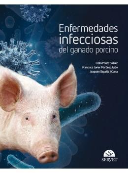 Prieto, Enfermedades infecciosas del ganado porcino