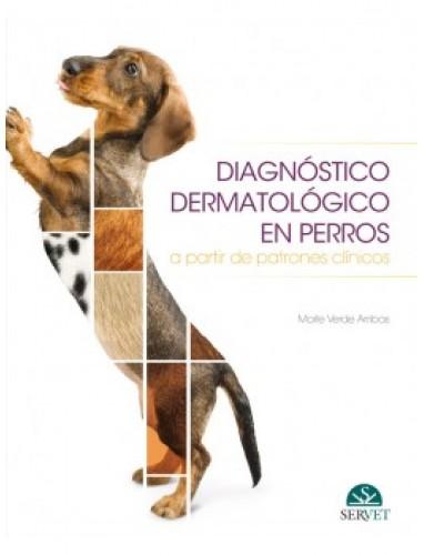 Verde, Diagnostico dermatologico en perros a partir de patrones clinicos