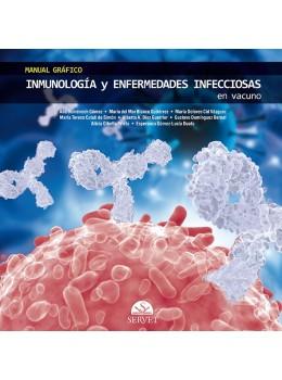 Blanco, Manual gráfico de inmunología y enfermedades infecciosas en vacuno