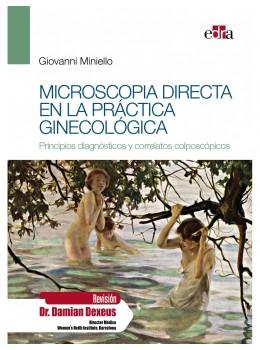 Miniello, Microscopía directa en la práctica ginecológica