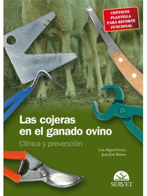 Ferrer , Las cojeras en el ganado ovino. Clínica y prevención