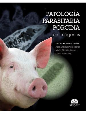 Frontera, Patología parasitaria porcina en imágenes