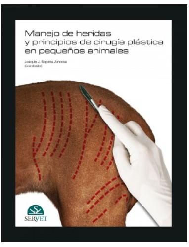 Amat, Manejo de heridas y principios de cirugia plastica en pequeños animales