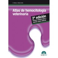 Morales , Atlas de hemocitología veterinaria