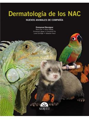 Bensignor, Dermatología de los NAC