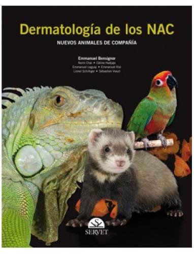 Bensignor, Dermatologia de los NAC