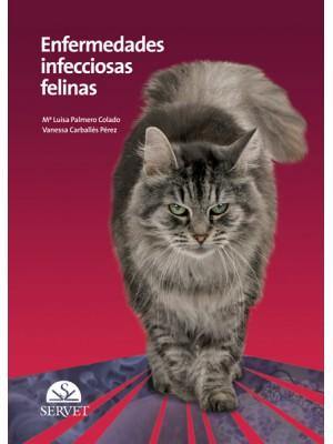 Palmero , Enfermedades infecciosas felinas