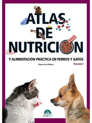Élices , Atlas de nutrición y alimentación práctica en perros y gatos. Volumen I