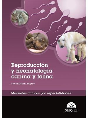 Martí, Reproducción y neonatología canina y felina. Manuales clínicos por especialidades