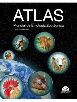 Sañudo , Atlas mundial de etnología zootécnica